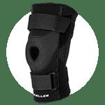 knee brace Calgary