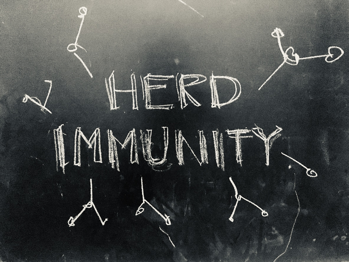 What Does Herd Immunity Mean?